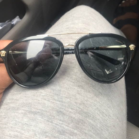38bb02be8522 Versace Polarized Sunglasses. M 5bd9d72334a4ef82b89dd9c2. Other Accessories  ...